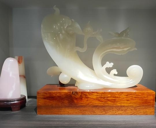 玉石雕刻—05