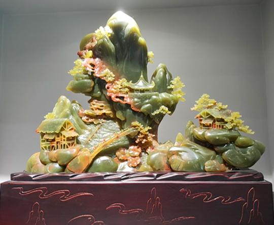 玉石雕刻—12