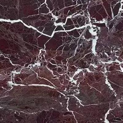 大理石—紫罗红