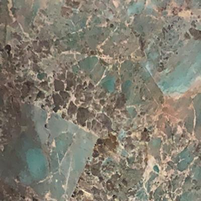 大理石—亚马逊绿